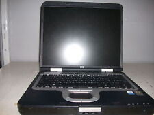 HP NC8000 LAPTOP- NOT WORKING FOR PARTS OR REPAIR