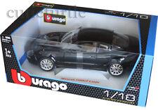 Bburago 18-12031 Maserati 3200 GT Coupe 1:18 Diecast Black
