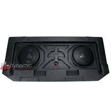 JL AUDIO SB-GM-AVAL/12TW3 Stealthbox '02-'13 Chevrolet Avalanche Box 12TW3 Subs