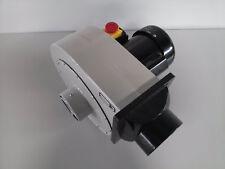 Radialgebläse Radiallüfter Radialventilator Lüfter Fan Abgasmotor rundauslass