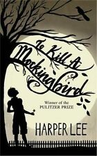 to Kill a Mockingbird 1988 by Lee Harper 0446310786