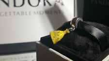 New Authentic Pandora Disney Belle pendant charm S925 ALE  #791576ENMX