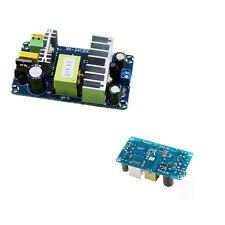 AC 100-240V to DC 24V 4A 6A switching power supply module AC-DC ON