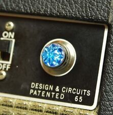 Guitar amplifier Jewel Lamp Indicator lamp jewel.  Model 010.  For pilot light