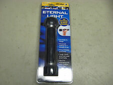 Skidoo emergency batteyless flashlight flash light dynamo shake light 1230