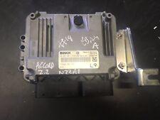HONDA ACCORD MK7 03-08 2.2 CDTI DIESEL N22A1 ENGINE CONTROL UNIT ECU 37820RBD851