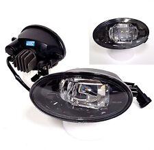 Clear Built-in LED Fog Driving Light Kit For 2008-2010 Honda Accord Sedan 6000k