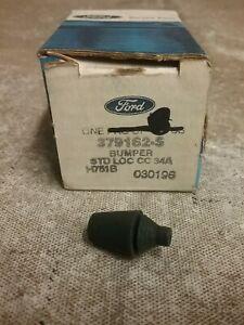 Ford 379162-S Fuel Door Bumper