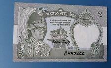 Nepal banknote  p-29 c