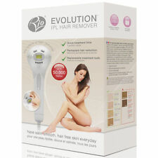Rio Evolution IPL Hair Remover