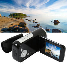 Video Camcorder HD 1080P Handheld Digital Camera 4X Digital Zoom Professional