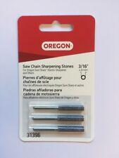 Oregon 31396E 12 Volt Grinding Stones Handheld Grinder (pack of 3)