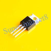 10pcs FAIRCHILD IC KA7912 Semiconductor Transistor TO-220 1A Negative Voltage