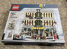 Lego Creator Modular Grand Emporium - Retired & Brand New ! 10211