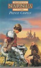 Prince Caspian (The Chronicles of Narnia Book4) : C.S. Lewis