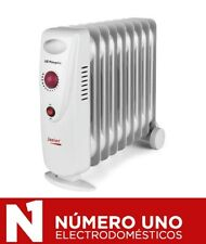 Radiador de Aceite Mini Orbegozo RO 1210 C, 1200w