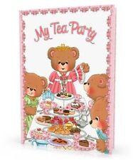 """""""Meine Teegesellschaft"""" personalisiertes Kinderbuch"""