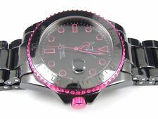 Ladies LTD (LTD-031805) Diver Ceramic Sapphire Divers Watch - 50m