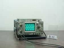 TEKTRONIX 468 DIGITAL/ANALOG OSCILLOSCOPE 2x 100MHz *B11