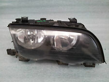 BMW 3 Series 323ci 325ci 328ci 330ci M3 Passenger Side Halogen Headlight