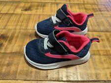 Wonder Nation Athletic Works Baby Toddler Girls' Mesh Jogger Shoes (Size 5K)