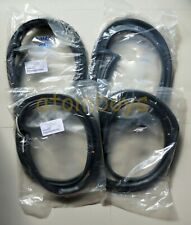 For Nissan PATROL SAFARI GQ Y60 VRGY60 WGY60 DOOR RUBBER SEAL RUBBER
