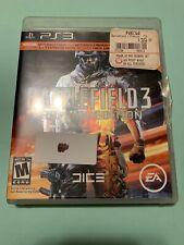 Battlefield 3 Premium Edition-PS3 Libre S-Usado/H - (B76A)