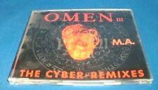 Magic Affair augure III-the cyber-remixé (1994) [Maxi-CD]