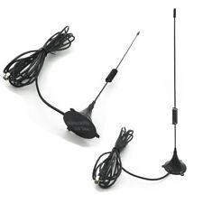 2 x SMA 2.4/5GHz WCDMA 3G Wifi Signal Booster Amplifier Booster Antenna Extender