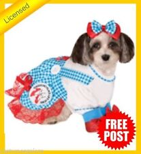 Polyester Female Costumes for Dogs