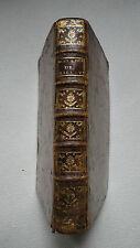 MALADIES TRADUITES DU LATIN DE BAGLIVI 1758
