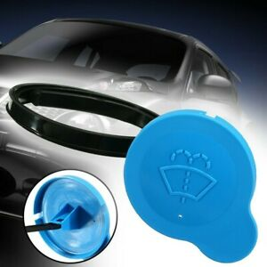 Windscreen Washer Bottle Cover For Nissan Qashqai Replacement Part 28913JD00A