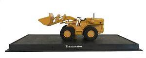 Traxcavator - 1:64 Construction Machine Model (Amercom MB-10)
