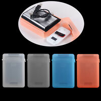 "3.5"" Dustproof Protection Box Case For SATA IDE HDD Hard Disk Drive Storage New"