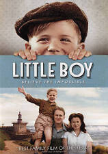 Little Boy (DVD, 2015) * NEW *