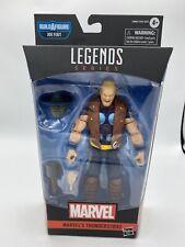 Hasbro Marvel Legends Series Thunderstrike Action Figure Joe Fixit BAF IN HAND