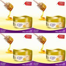 4X 170g EVA Honey Cream For Normal Skin Natural Healthy Face Body Moisturizer