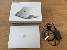 Microsoft Surface Laptop 2, Intel i7 1.9 GHz QuadCore 8th Gen 16Gb RAM 512Gb SSD