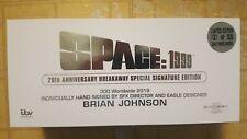 ULTRA RARE Space 1999 SIGNED EAGLE - MIB 121/300 Product Enterprise