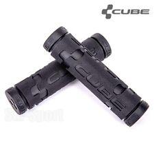 CUBE Bikes MTB, Mountain Bike Handlebar Grips, Black, Performance Comfort Series