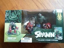New Sealed McFarlane Spawn Classic Comic Covers Series 25 The Creech 2004