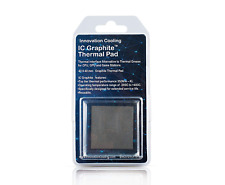 Innovation Cooling LLC IC Graphite Thermal Pad 40 X 40 mm …