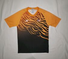 Yonex Tru Vapor Team MALAYSIA OLYMPICS Sea Games Jersey Size XS