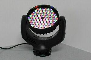 Elation GLP Impression Moving LED Light Head Fully Tested All Under 10k Hours