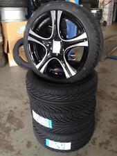 """18"""" Mercedes Benz ML W164  DBV Alufelgen 255 50 R18 Winterreifen *Neu*"""