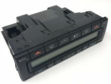 96-02 Mercedes W210 E320 Climate Control Unit OEM