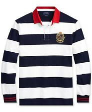 ***3XLT***Ralph Lauren Polo Rugby ***Big & Tall*** New With Tags