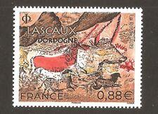 "FRANCE 2019 - Timbre N° 5318 LASCAUX IV ""TAUREAUX""  NEUF ** LUXE MNH"