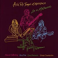 Ash Ra Tempel Experience - Live At Melbourne [CD]