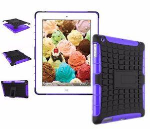 iPad 4th Gen case 2 3 4 9.7 cove for Apple ipad model A1395 A1458 md510ll/a